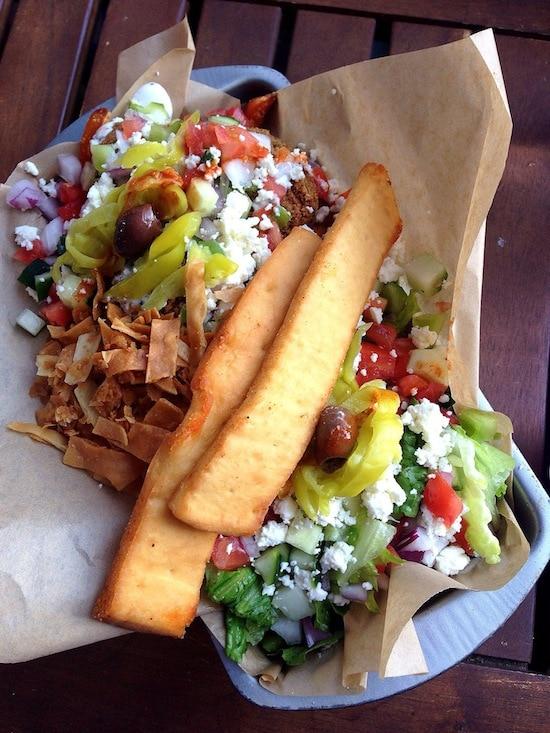 Food Truck Tex Mex