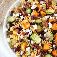 Brown-Butter-Pasta-with-Sweet-Potatoes-and-Brussels-Sprouts-2