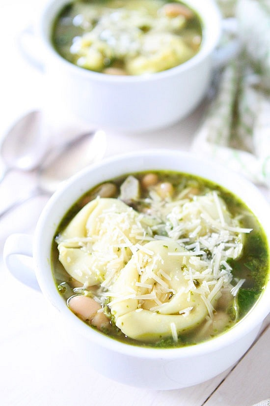 ... tortellini soup with peas and tortellini soup with peas and tortellini