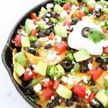 Three-Cheese-Skillet-Nachos-2