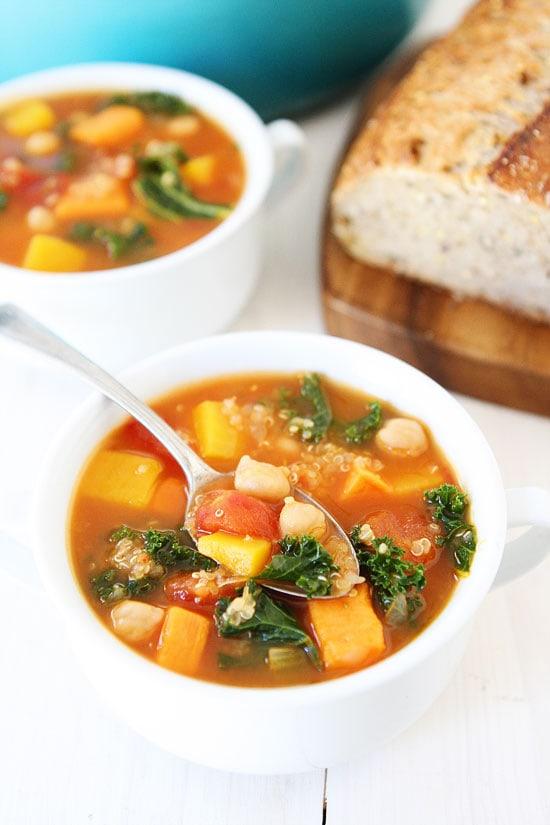 ... and cheddar soup vegetable quinoa soup vegetarian quinoa chili