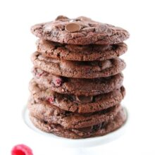 Dark-Chocolate-Raspberry-Cookies-6
