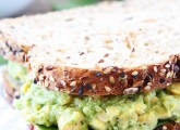 Smashed-Chickpea,-Avocado,-and-Pesto-Salad-Sandwich-2
