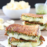 Pesto-Artichoke-Havarti-Grilled-Cheese-2