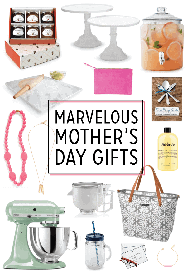 Mother S Day Gift Guide Two Peas Amp Their Pod
