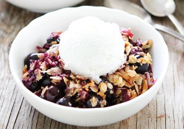 Blueberry-Coconut-Crisp-5