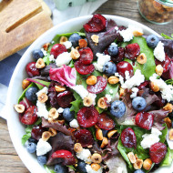 Balsamic-Grilled-Cherry,-Blueberry,-and-Goat-Cheese-Salad-8