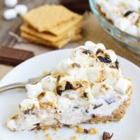 S'mores-Ice-Cream-Pie-3