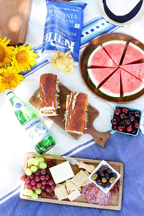 How To Plan the Perfect Summer Picnic