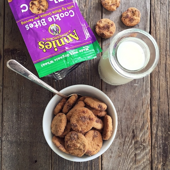 cookie-bites