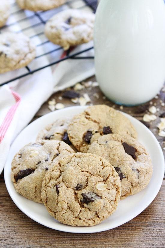 Quaker oats recipes cookies