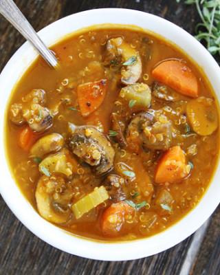Mushroom-Quinoa-Soup-8