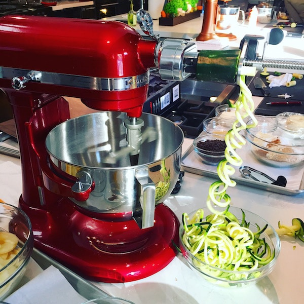 Spiralizer Kitchen Appliances