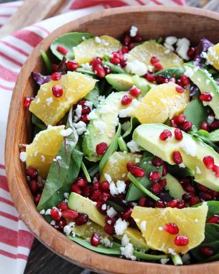 Pomegrante,-Orange,-and-Avocado-Salad-6