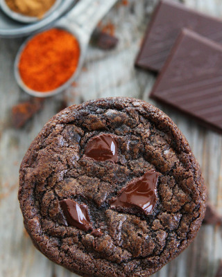 Chocolate-Chili-Cookies-5