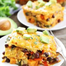 Stacked-Sweet-Potato-and-Black-Bean-Enchiladas-8