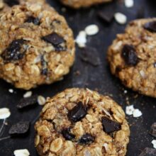 Whole-Wheat-Banana-Coconut-Chocolate-Chunk-Cookies-1