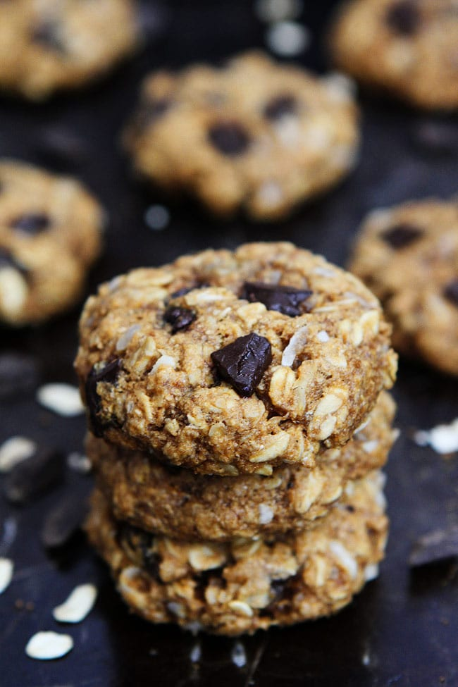 healthy cookies to your kids' lunch box or let them enjoy a cookie ...