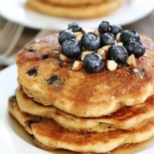 Blueberry-Almond-Pancakes-3