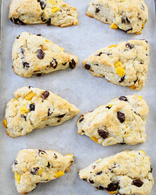 Mango-Dark-Chocolate-Chunk-Scones-1