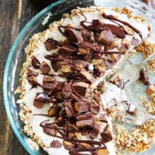 Peanut-Butter-Pretzel-Ice-Cream-Pie-9
