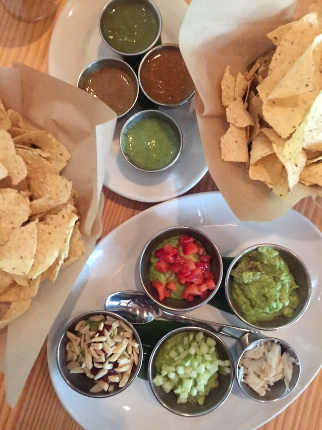 The Best places to eat in Austin, Texas