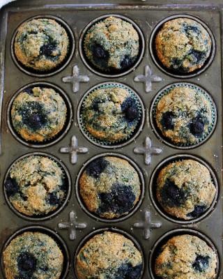 Blueberry-Banana-Zucchini-Muffins-2
