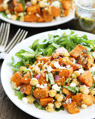 Sweet-Potato-Chickpea-Salad-with-Pesto-1