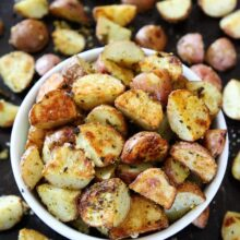 Roasted-Parmesan-Pesto-Potatoes-15