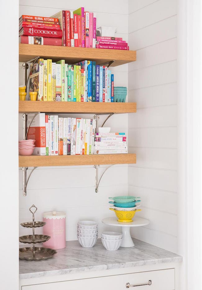 Cookbook Corner