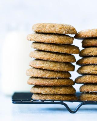 maria-gingersnap-cookies